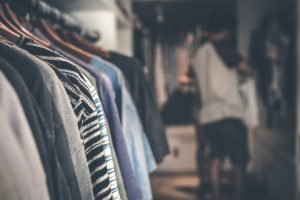 Father's Day! Five Tips to Help Dad Organizing His Closet