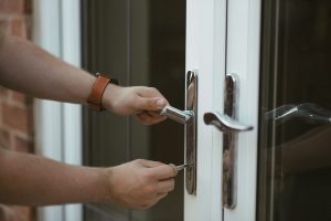 Don't Forget to Clean Doorknobs, Handles, and Switches