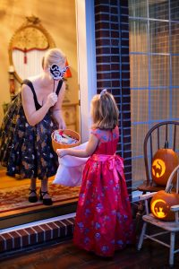 Halloween Tips-or-Tricks